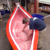 Video: Nova Craft Canoe gives us a behind the scenes look at making composite canoes