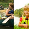 I Can Paddle! Learn how to canoe at MN State Parks