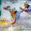 2012 Olympics Canoeing Draws Attention for Impressive Speed… and Inequality
