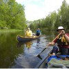 Minnesota State Water Trail System Turns 50!
